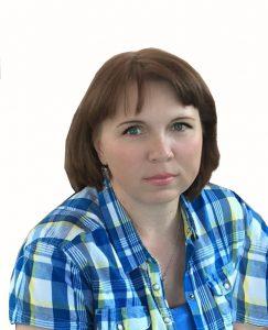 Новоселова ВА